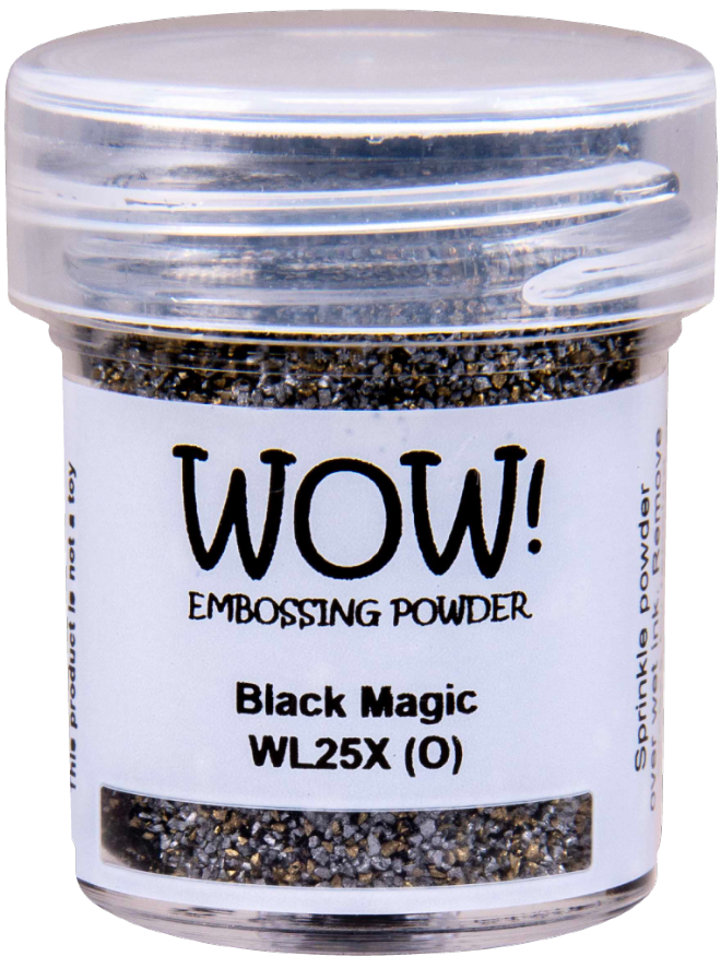 WL25 Black Magic